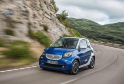 Los 10 coches más pequeños del mercado