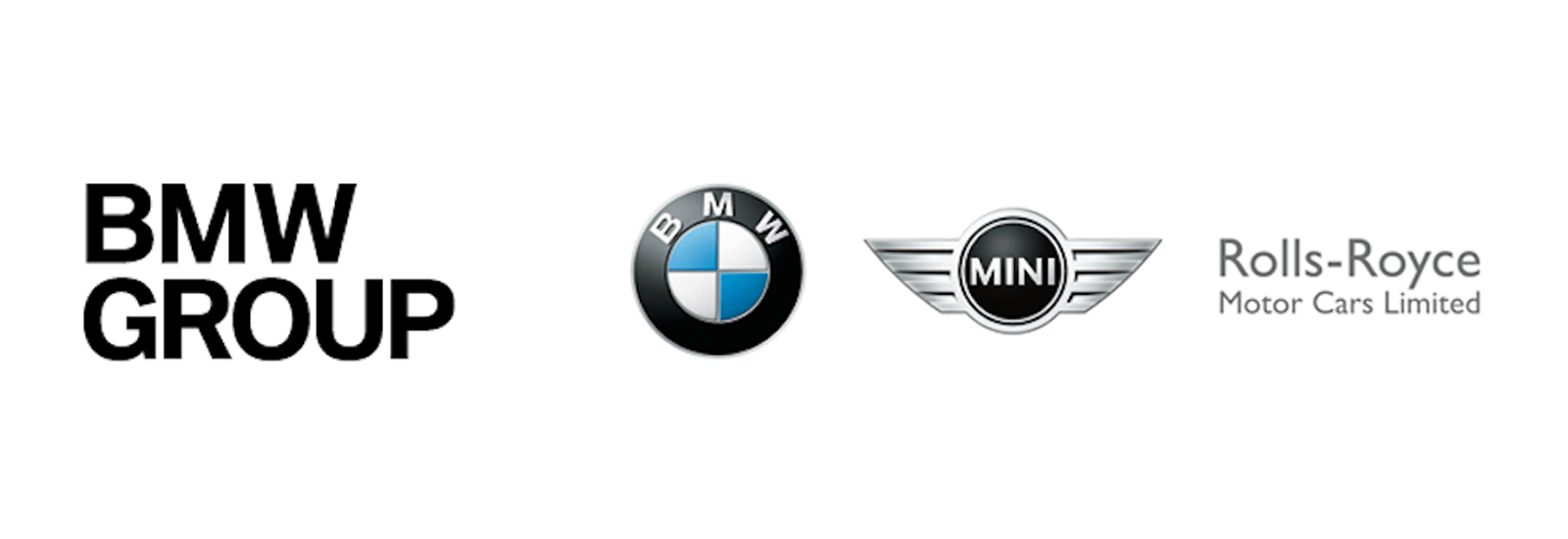 Marcas de coches bmw-group