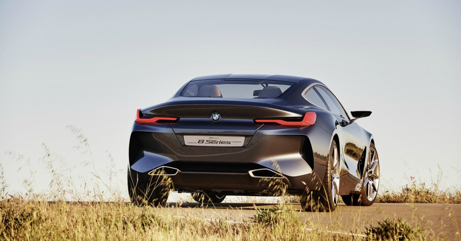 coches nuevos 2018 BMW Serie 8
