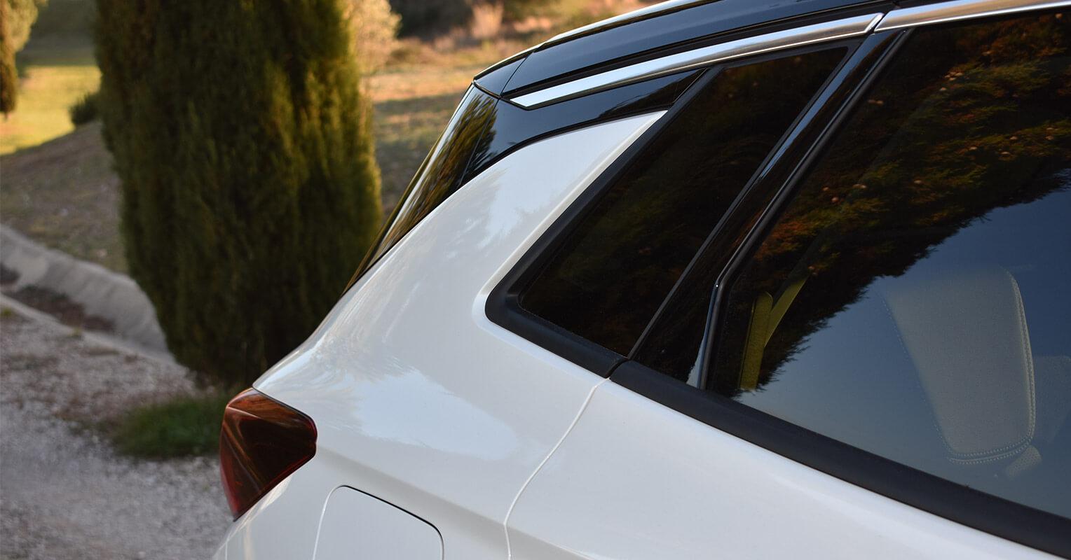 Pilar C del Opel Grandland X
