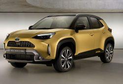 Toyota Yaris Cross: características, fecha y precios