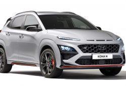Hyundai Kona N: características, fecha y precios