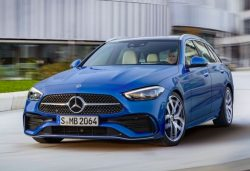 Mercedes Clase C: características, fecha y precios
