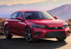 Honda Civic Sedán 2022: características, fecha y precios