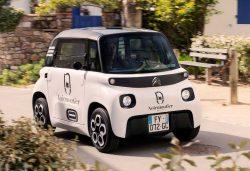 Citroën My Ami Cargo: caracteristicas, fecha y precios