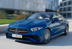 Mercedes-Benz CLS 2021: características, fecha y precios