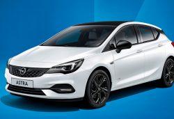 Opel Astra Design & Tech: características, fecha y precios