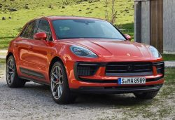 Porsche Macan 2022: características, fecha y precios