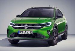 Volkswagen Taigo: características, fecha y precios