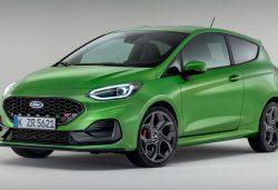 Ford Fiesta 2022: características, fecha y precios