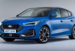 Ford Focus 2022: características, fecha y precios