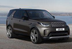 Land Rover Discovery Metropolitan: características y precios